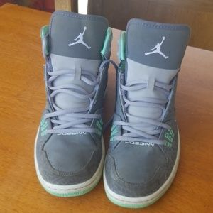 Men's Jordan shoes